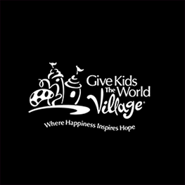 ChalkTalkSPORTS Group Donates to Give Kids The World Village