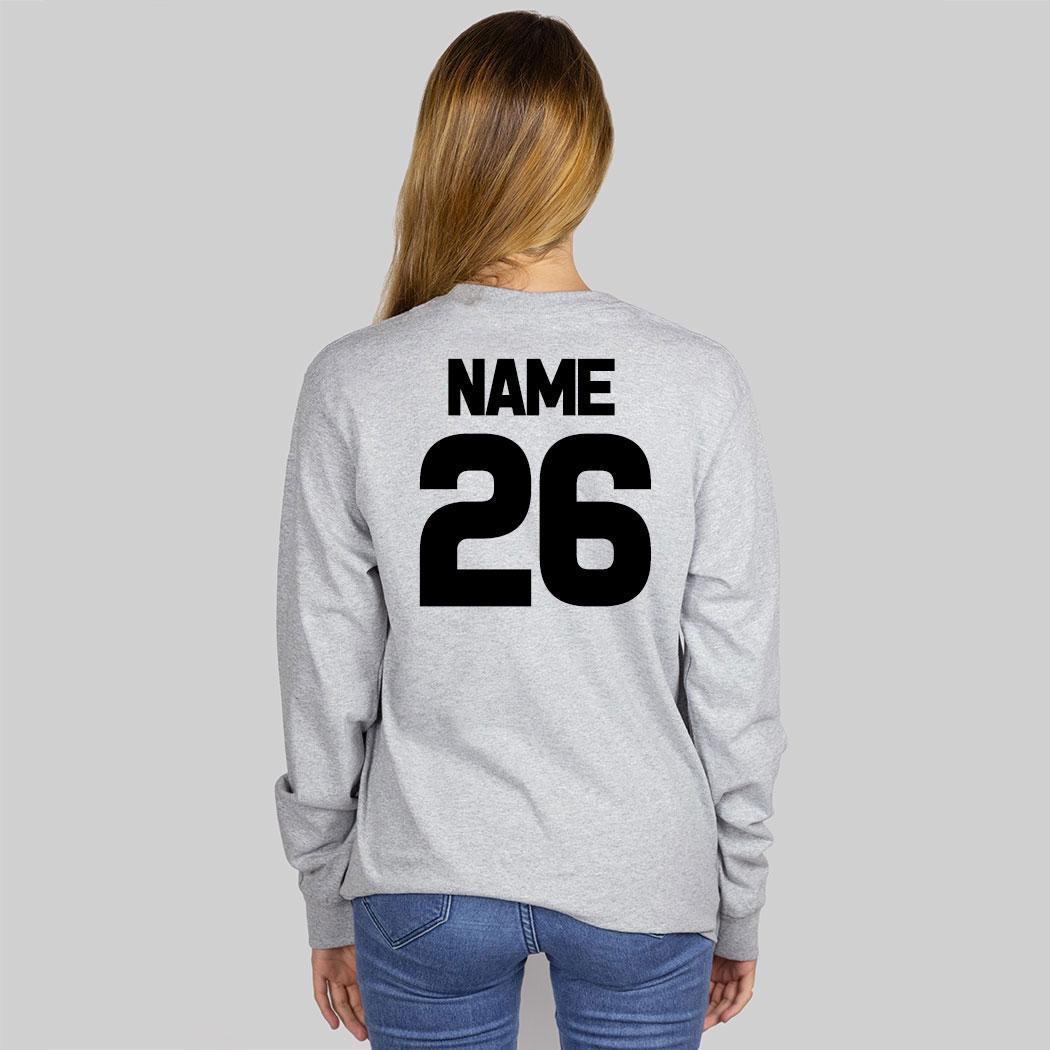 7eee8969a6 ... Girls Lacrosse Long Sleeve T-Shirt - Relax ...