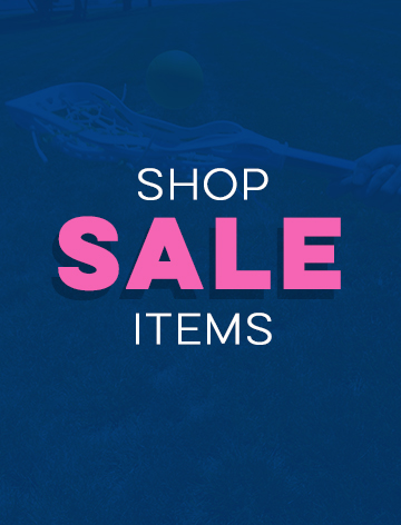 Girls Lacrosse Sale Items
