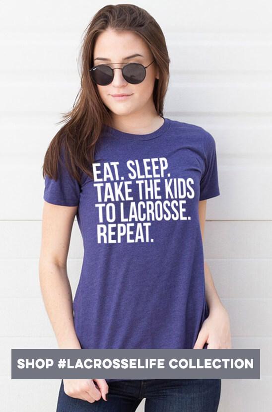 Shop lacrosselife Collection