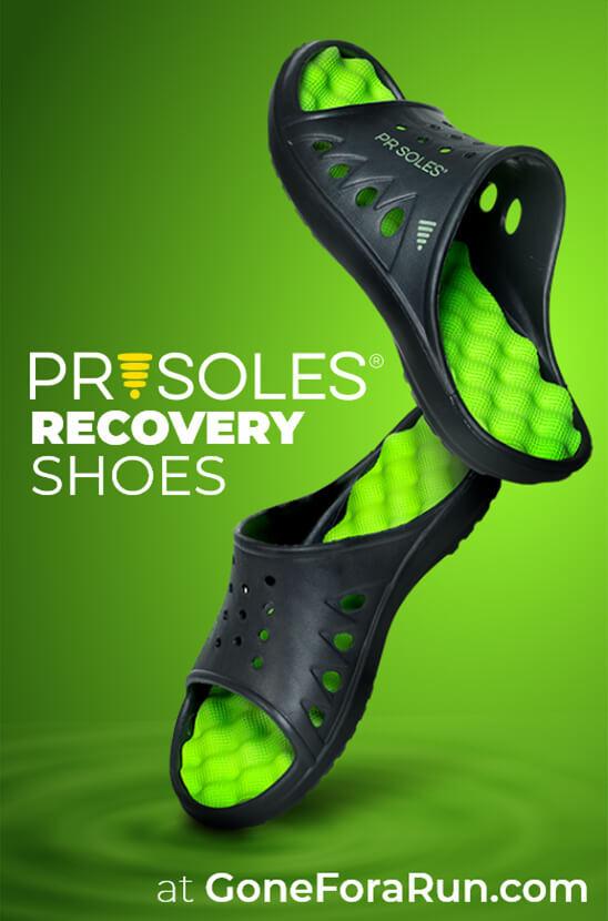 Shop PR Soles Recovery Footwear