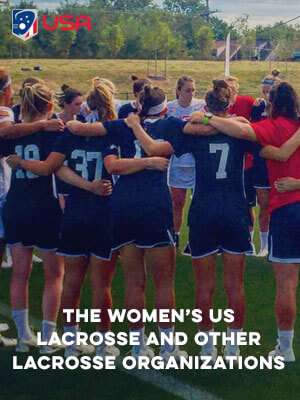 LuLaLax Supports Women's US Lacrosse