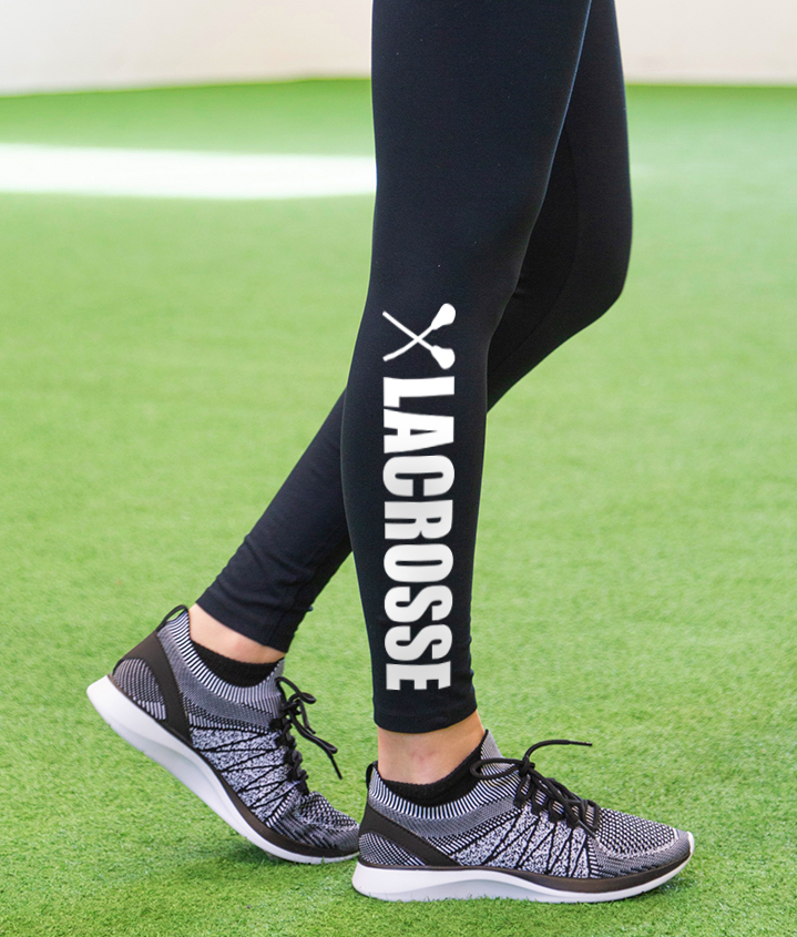 Lacrosse Leggings