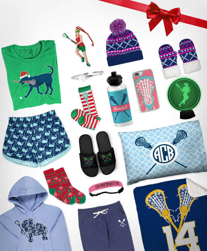 Top Lacrosse Christmas Gifts