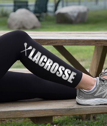 Lacrosse Leggings