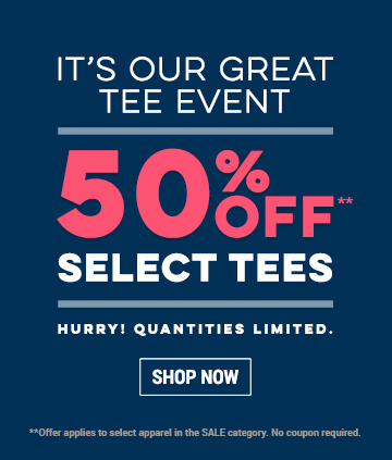 The Great Tee Event