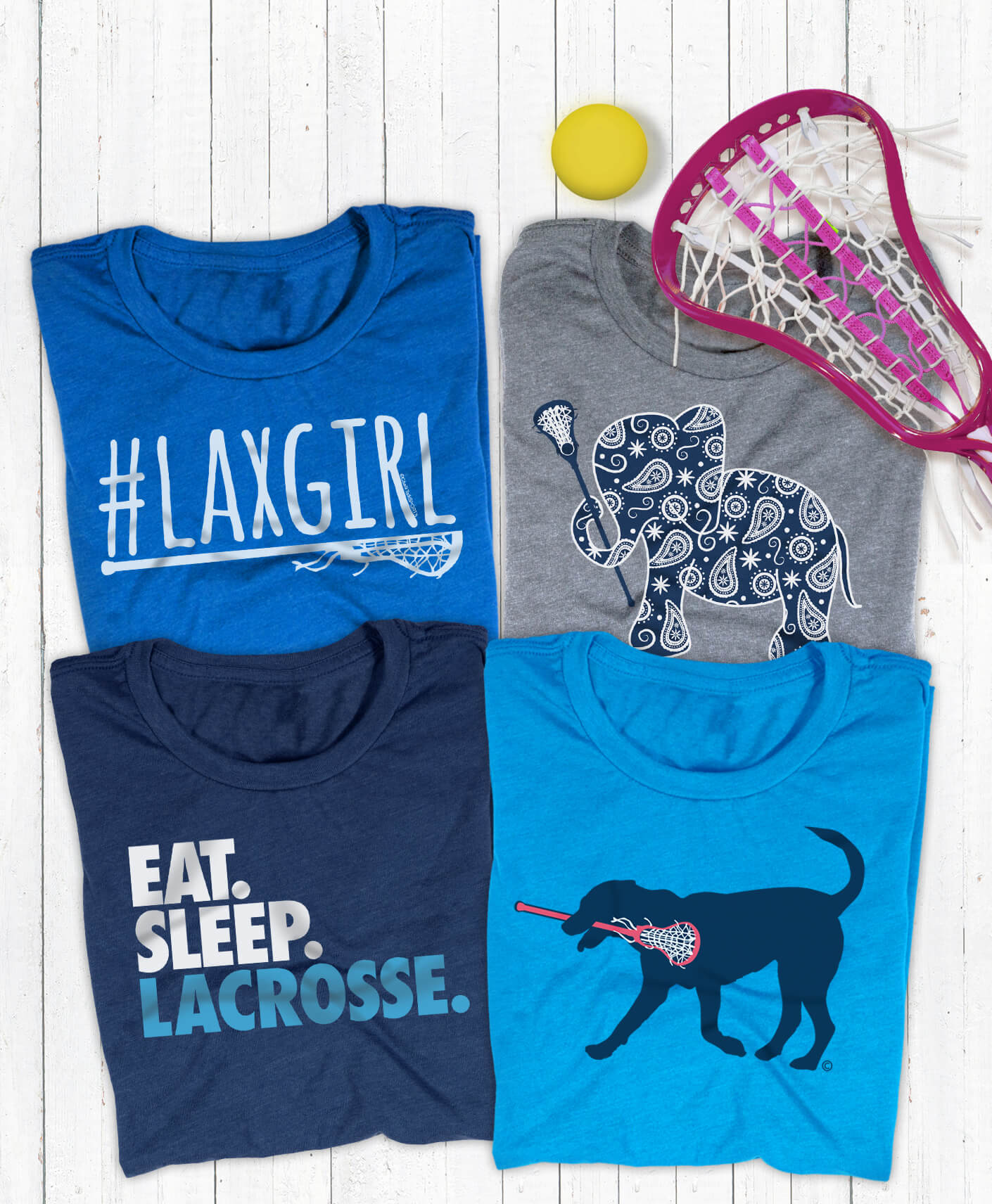 54ccd15c77e49 Custom Lacrosse Gifts and Apparel for Girls - LuLaLax